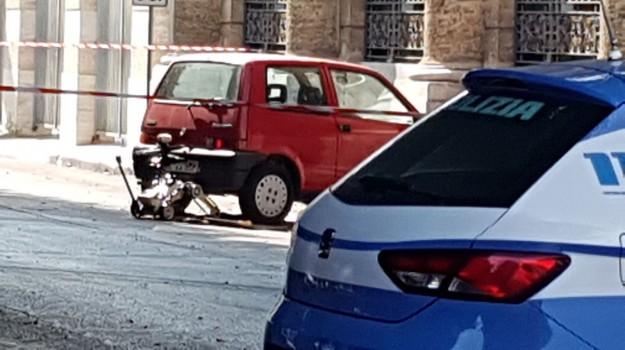allarme bomba palermo, Palermo, Cronaca