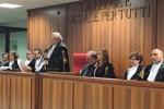 Ordine degli avvocati di Agrigento, 33 candidati per 15 posti
