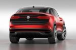 Passa per il suv ID Crozz strategia elettrica di Volkswagen