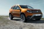 Dacia, a Francoforte nuovo Duster, più robusto e tecnologico