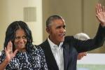 Bolle e gli Obama i più eleganti nella hit di Vanity Fair