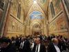 Olio ligure per i festeggiamenti patrono d'Italia