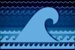 Le prime 'spie' di onde anomale e nubifragi