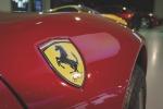 A Modena in mostra, auto e moto d'epoca