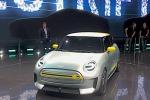 Mini Electric Concept sotto i riflettori a Francoforte