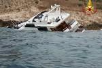 Maltempo, imbarcazione sugli scogli a Levanzo: paura per gli 11 passeggeri, ma sono salvi