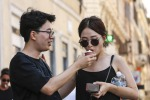 'Pistacchio' di Spoleto il miglior gusto di gelato al mondo