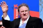 Gerard Depardieu, ho il cuore italiano