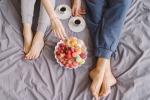 Il matrimonio cambia il gusto, le preferenze diventano piu' simili
