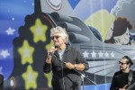 """Regionali, Beppe Grillo lancia l'appello """"Sicilia il quartier generale del M5S"""""""