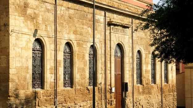 biblioteche comunali agrigento, Agrigento, Cronaca