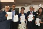 Blue Sea Land, firmato protocollo d'intesa per combattere lo spreco alimentare