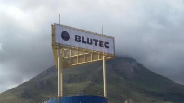 blutec, Mise, tavolo tecnico blutec, termini, Palermo, Economia