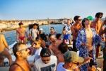 """A Favignana 800 giovani per i ritmi house con il """"Djoon festival"""""""