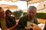 """Bossi: """"Berlusconi mi ha offerto un posto nella sua lista, ma resto nella Lega"""""""