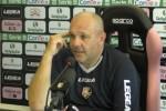 """A Brescia un Palermo dimezzato, Tedino: """"Niente alibi"""" - Video"""