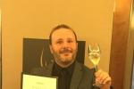 'Ambasciatore italiano Champagne' 2018 è Pietro Palma