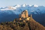 Sacra San Michele polo turismo 'slow'