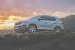 Arriva in Europa nuovo SsangYong Rexton