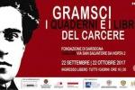A Cagliari quaderni carcere di Gramsci