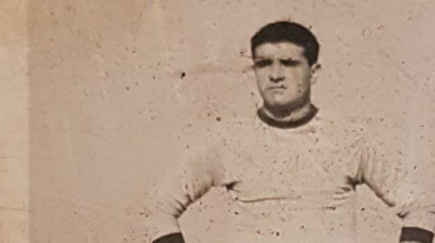 Akragas in serie C, Calogero Di Fede, Agrigento, Sport