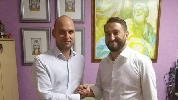m5s, Angelo Cambiano, Agrigento, Politica