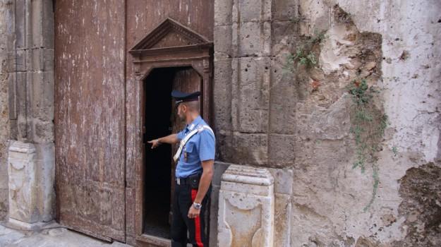 carabinieri, carini, Palermo, Cronaca