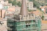 Cattedrale di Nicosia, smontato il ponteggio