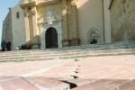 Cattedrale di Agrigento a rischio, aggiudicati i lavori