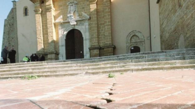 cattedrale agrigento, Agrigento, Cronaca