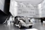 Museo Auto Torino, accordo con 4 istituzioni d'Europa