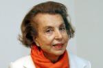 Morta Liliane Bettencourt, azionista della L'Oreal e donna più ricca del mondo