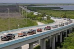 Irma: in Florida fuga in auto, i consigli delle Autorità