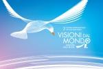 Al via a Milano 'Visioni dal mondo'