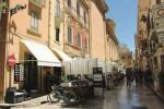 Marsala, ampliata l'isola pedonale del centro storico