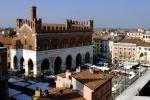 Intero quartiere Piacenza con defibrillatori, prima città in Ue