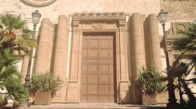 furto chiesa sciacca, Agrigento, Cronaca
