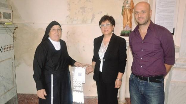 chiesa giummare sciacca, Agrigento, Cultura