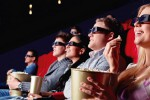 Cinema, 2017 anno negativo per l'Italia: presenze calano del 46%
