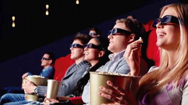 RGS al cinema, tutte le star ai nostri microfoni