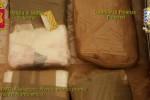Cocaina dal Sud America in Sicilia: le conversazioni in chat per non essere scoperti - Video