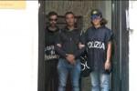 Cocaina dal Sud America alla Sicilia, le prime immagini degli arrestati - Video