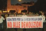 Minacce alla Brandara, solidarietà dal Comitato casa di Licata