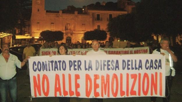 minacce brandara, Agrigento, Politica