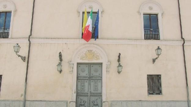 Racalmuto comune, Agrigento, Cronaca