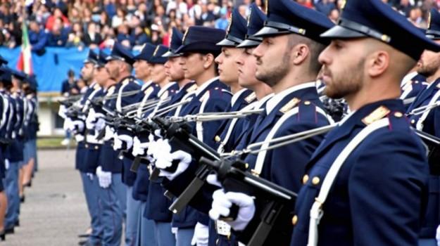 concorso allievi agenti, concorso polizia graduatoria, LAVORO, Sicilia, Economia