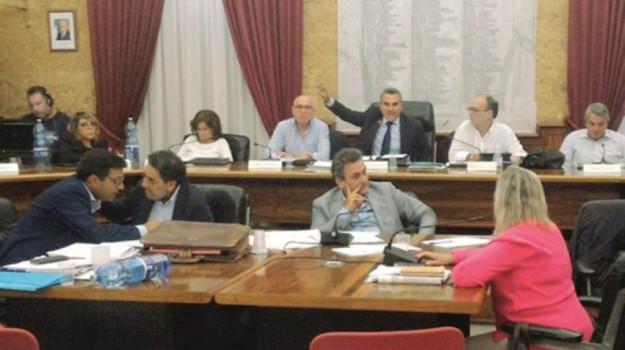 bilancio marsala, Trapani, Politica