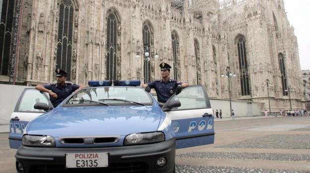 anti-terrorismo, controlli polizia, Sicilia, Cronaca