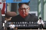 Corea del Nord, nuovo missile: gli Usa valutano l'opzione militare