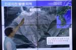 """Corea del Nord, sisma di magnitudo 6.3 """"Test per un super missile a idrogeno"""""""